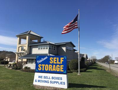 Click to zoom! & Storage Units | Petaluma CA | Petaluma Self Storage