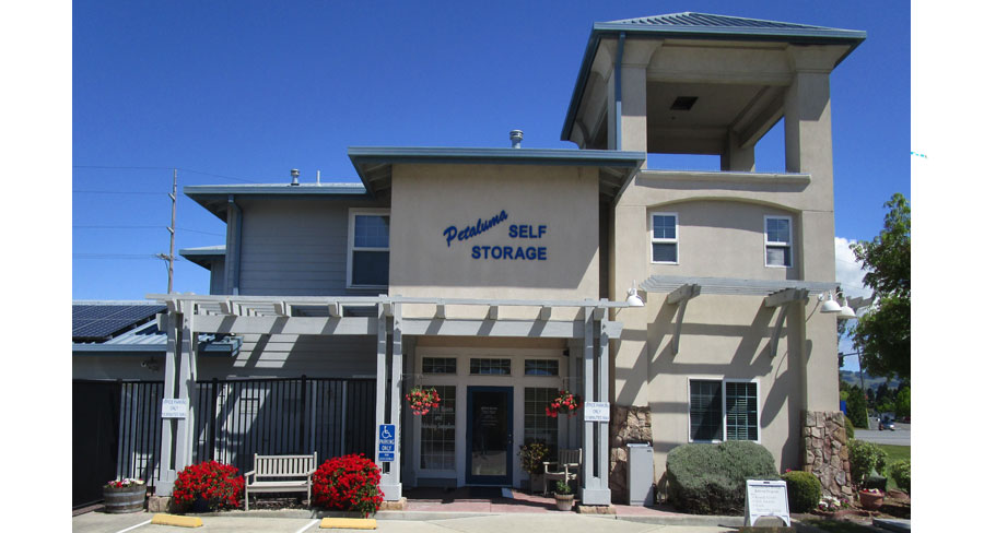 Storage Units | Petaluma, CA | Petaluma Self Storage